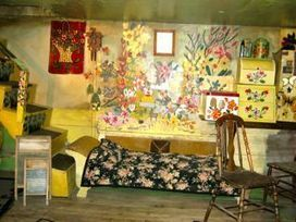 On Discovering Maud Lewis | Penny Colman | Nova Scotia Art | Scoop.it