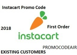 $15 OFF Instacart Promo Code 2018 W/ Existing U