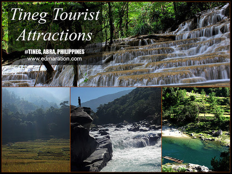 [Tineg] ► List ofTourist Spots and Attractions to See in This Town | #TownExplorer | Exploring Philippine Towns | Scoop.it