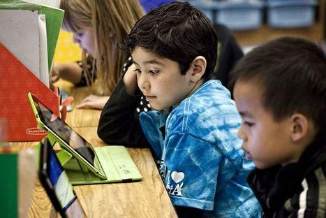 How a Dyslexic Neuroscientist's iPad App Will Boost Your Kid's Math Scores | iPad i undervisningen | Scoop.it