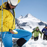 Trail Mountain skimo - Outdoor as passion