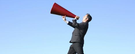 5 Things Leadership Does – Sharing Vision | www.danielharkavy.com | Coaching Car People | Scoop.it
