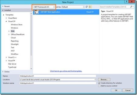 "Introducing ASP.NET Project ""Helios"" - .NET Web Development and Tools Blog - Site Home - MSDN Blogs 