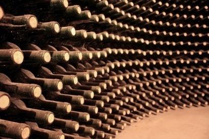 Downing Street's £3.2m wine cellar revealed   Autour du vin   Scoop.it