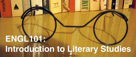 Intro to Literary Studies Now Available on iTunes U « Saylor.org – Free Online Courses Built by Professors | Aprendiendo a Distancia | Scoop.it