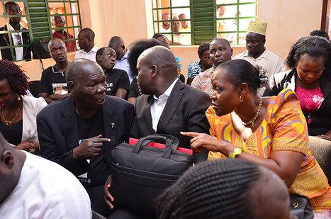 FDC picks Biriggwa to calm Otto, Anywar | UgandaNuz | Scoop.it