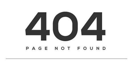 Google : Les erreurs 404 ne sont pas toujours de votre faute | Référencement internet | Scoop.it