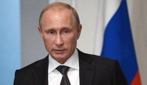 La Russie est prête à faire des concessions à l'Ukraine dans la ... - Voix de la Russie   International...   Scoop.it