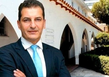 George  Lakkotrypis appointed to new Cyprus ministry of Energy, Commerce, industry and Tourism | Green Eco energy cyprus | Scoop.it