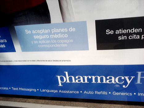 Comprando en la farmacia. Buying in the pharmacy in Spanish | Learn Spanish | Scoop.it