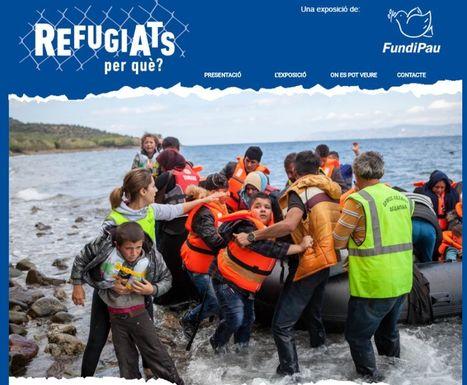 Refugiats, per què? | FOTOTECA INFANTIL | Scoop.it
