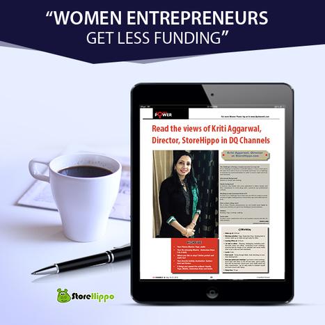 challenges of women entrepreneurship