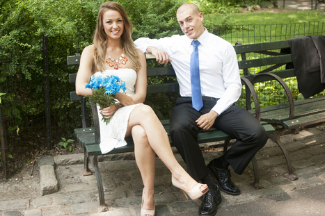 Married strangers --- reality's worse than reality-TV | Healthy Marriage Links and Clips | Scoop.it