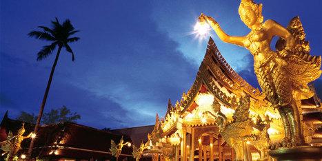Book Hotels In Thailand Bangkok Phuket Pattaya 5 Star Budget