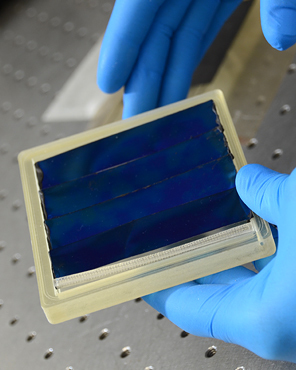 Artificial Photosynthesis Effort Takes Root | Messenger for mother Earth | Scoop.it