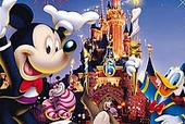 ¿Quieres trabajar en Disneyland Paris? | Cosas que interesan...a cualquier edad. | Scoop.it