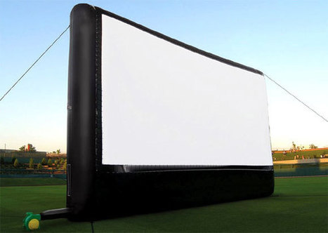 Spice Up Your Events with A LED Screen Rental &