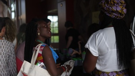 De jeunes féministes Africain-e-s en ordre de bataille | A Voice of Our Own | Scoop.it