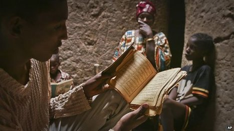 How Timbuktu's treasure was smuggled to safety | The Information Professional | Scoop.it