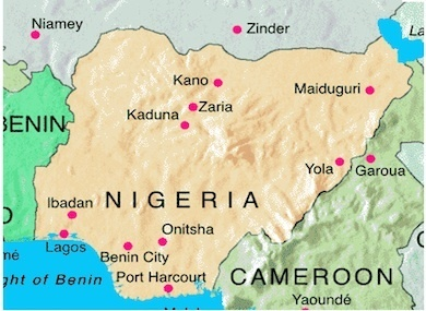 Draconian Anti-Gay Marriage Bill Proposed in Nigeria | News | The Advocate | It has to get better | Scoop.it