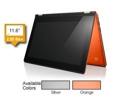 Lenovo IdeaPad Yoga 11 26962CU Review | Laptop Reviews | Scoop.it