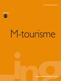 M-tourisme (Cahier Espaces) | Mobinautes | Scoop.it