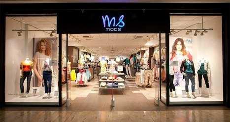 L'enseigne «grandes tailles» MS Mode, liquidée | Made In Retail : L'actualité Business des réseaux Retail de la Mode | Scoop.it