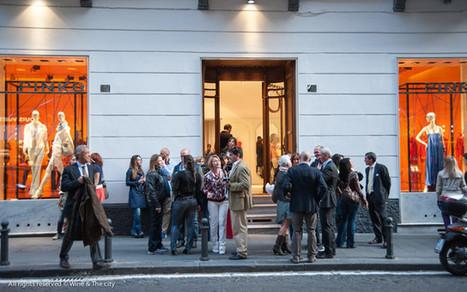 Wine & The City 2013 a Napoli: oltre 100 location coinvolte - Napoli da Vivere   Handmade in Italy   Scoop.it