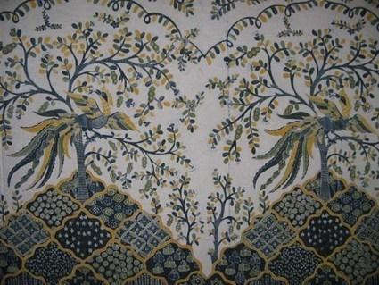 Sejarah Motif Batik Malang dan Penjelasannya  3970306a79