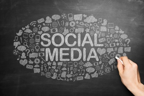 4 Steps to a Great B2B Social Media Strategy | Social Search & SEO | Scoop.it