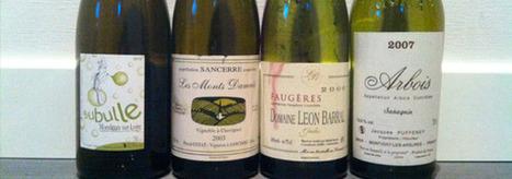 Un week-end avec Barral, Cotat, Jousset et Puffeney… le pied !   Le ...   Vins bio   Scoop.it