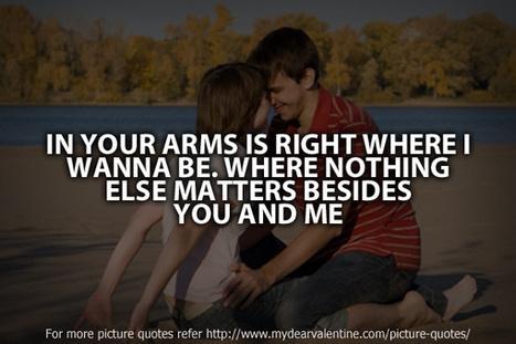 Boyfriend Quotes In Valentines Day 2013 Scoopit