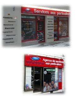 Générale des Services ouvre deux nouvelles agences   Actualité de la Franchise   Scoop.it