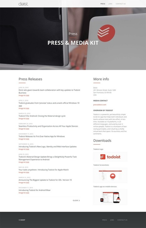 How to Make a Media Kit for Your Small Business | Lingua Greca Translations | Scoop.it