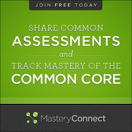 MasteryConnect #elearning tool designed with the teacher in - Blog | ELTECH | Scoop.it