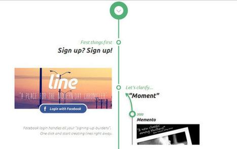 Una manera simple de crear líneas de tiempo para compartir | Proyecto  final integrador | Scoop.it