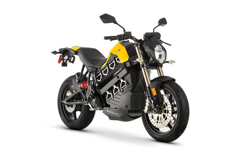 Actual electric sports bikes you can actually buy. Welcome to the future. | Superbike | Brammo Electric Motorcycles | Scoop.it