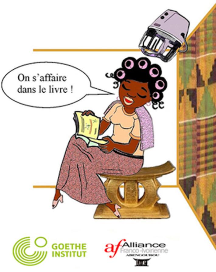 De la coiffure littéraire en Côte d'Ivoire | ActuaLitté | Kiosque du monde : Afrique | Scoop.it