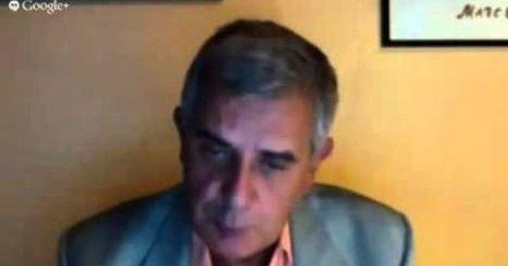 VIDEO CDD   Paolo Ferraro magistrato CDD   Scoop.it