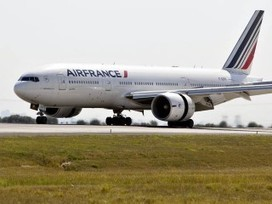 Air France : mise en place des nouvelles cabines à Los Angeles et Washington | Veille de l'industrie aéronautique et spatiale - Salon du Bourget | Scoop.it