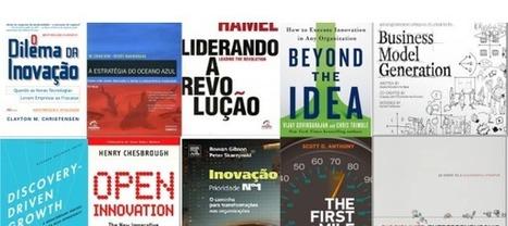 Os livros de inovação que todo inovador deve ler | Observatorio do Conhecimento | Scoop.it