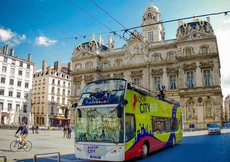 ALMOST LOCALS (Brésil) : Vale a pena fazer um city tour em Lyon?   ONLYLYON Tourisme   Scoop.it
