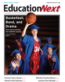 The Flipped Classroom : Education Next | Flipped Classroom Model | Scoop.it