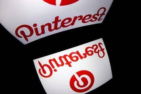 Pinterest Names Twitter Executive Todd Morgenfeld as First CFO   Pinterest   Scoop.it
