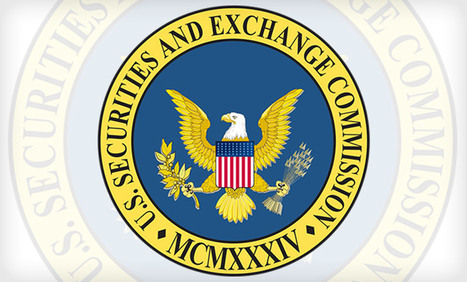 SEC Prepares for More Cybersecurity Oversight | Cybersecurity and Technology | Scoop.it