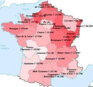 L'intérim recule de 12 % sur les onze premiers mois de l'année 2012 | Lynx RH | L'oeil de Lynx RH | Scoop.it