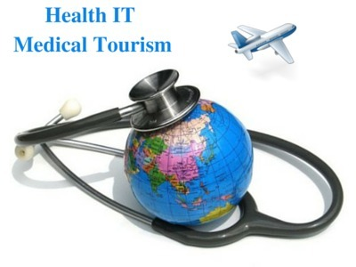 How Health IT Enables Safer Medical Travel & Tourism | Corporate Business Travel | Scoop.it