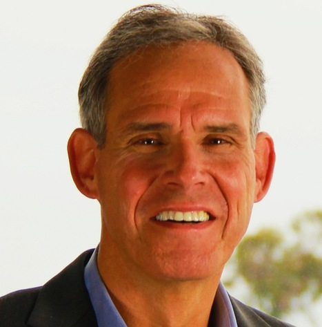 HealthCare Social Media: How Eric Topol Gets His News | HealthWorks Collective | The New Patient-Doctor e-Relationship | Scoop.it