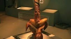 """Quai Branly: Bientôt l'exposition """"Kanak: l'art est une parole""""   Nouvelle Calédonie 1ère   Kiosque du monde : A la une   Scoop.it"""