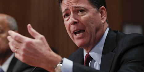 Clinton Won't Face Indictment For New Emails, FBI Director Tells Congress | LibertyE Global Renaissance | Scoop.it